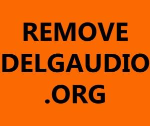 Remove Delgaudio